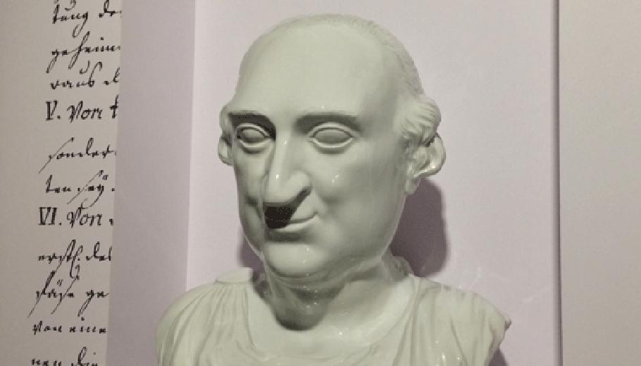 Auf den Spuren Johann Georg von Langens - Freundeskreis Fürstenberger Porzellan e.V.